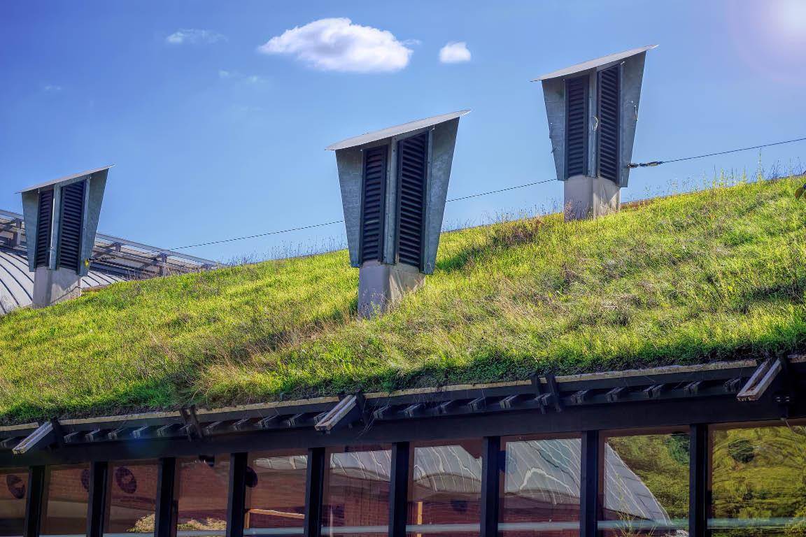 Duurzaam bouwen energieneutraal wonen n33 dubbel bekeken for Energieneutraal bouwen
