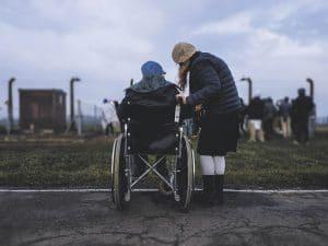 Samenhang in zorg en ondersteuning kan beter