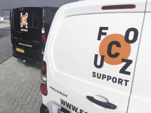 Focuz Support