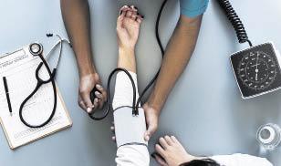 Werkdruk en personeelstekort ziekenhuizen