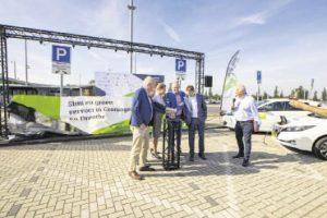 Komende drie jaar 1.000 extra laadpalen in Groningen en Drenthe